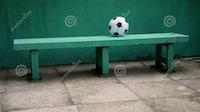 spel-bankvoetbal