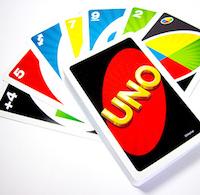 spel-uno